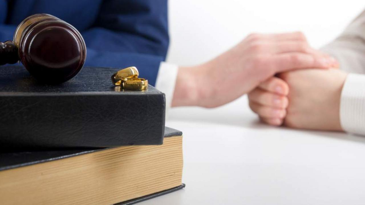 La separazione ed il punto di vista dell' Avvocato