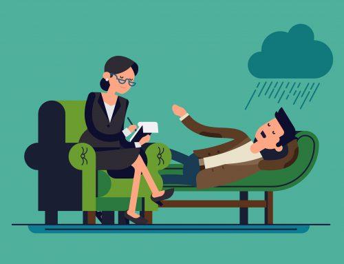 La separazione ed il punto di vista dello psicologo