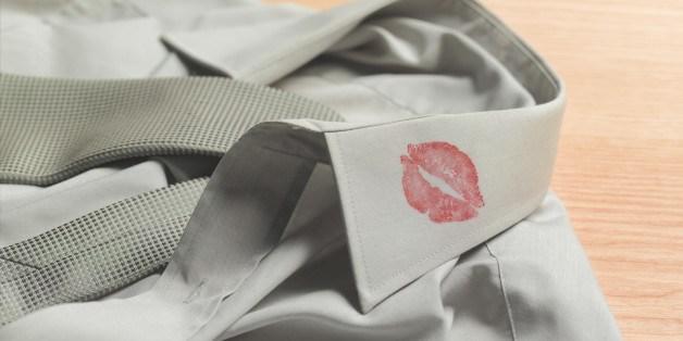 Comportamenti sospetti di infedeltà coniugale
