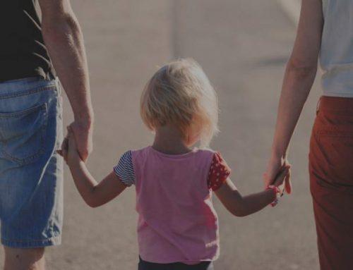 affido e mantenimento figli